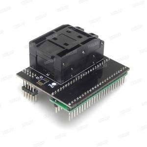Image 3 - BGA63 adapter for RT809H SOCKET RT BGA63 01 V2.0 0.8MM 9x11 Free Shipping