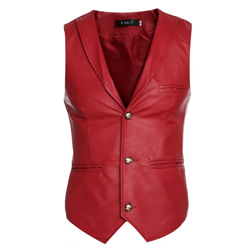 2018 New New Brands Mens Jacket Sleeveless veste homme Fashion Casual - Տղամարդկանց հագուստ - Լուսանկար 2