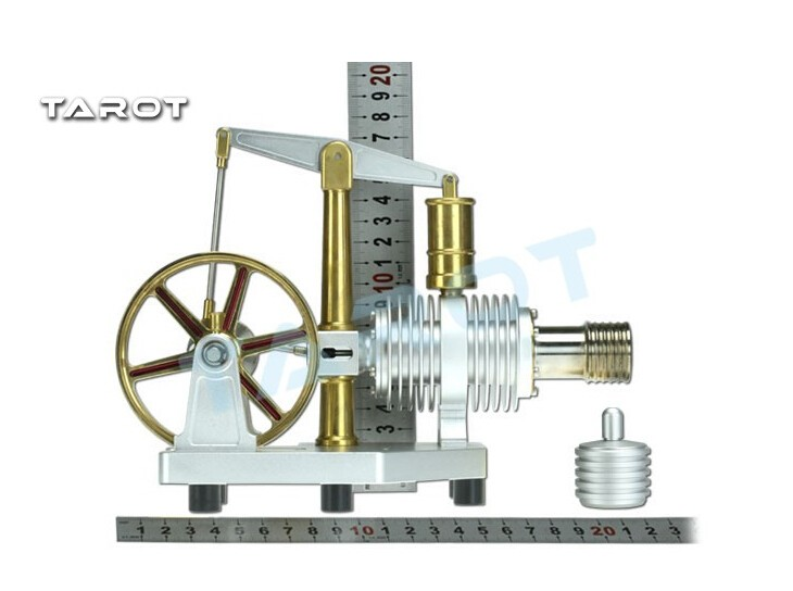 Tarot TL2962 Stirling Engine Motor Model the latest stirling model boutique stirling