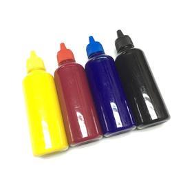 YOTAT 4 szt. 100ml uniwersalny zestaw atramentów do napełniania atramentem pigmentowym do HP do Canon do Brother do Epson do Lexmark do drukarki Ricoh