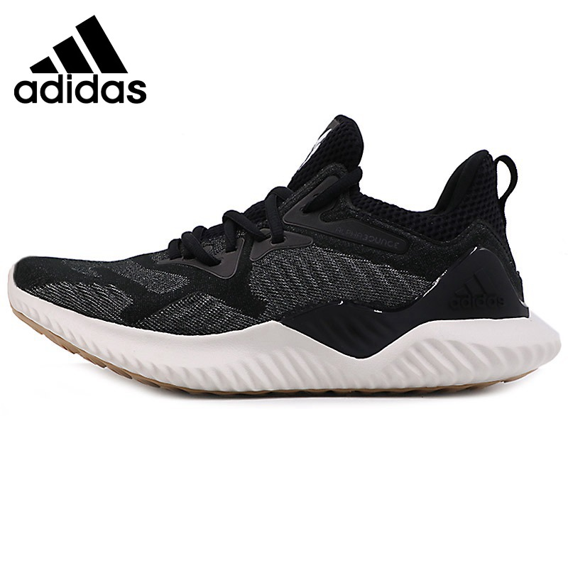 Original New Arrival 2018 <font><b>Adidas</b></font> alphabounce beyond Women's <font><b>Running</b></font> Shoes <font><b>Sneakers</b></font> image