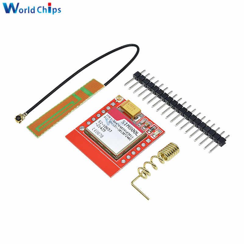 GPRS A6 Mini Serial GPRS GSM Module Core Developemnt Board