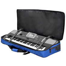 Large keyboard bag electronic piano cover case 61 key universal Instrument  thickened waterproof for electronic