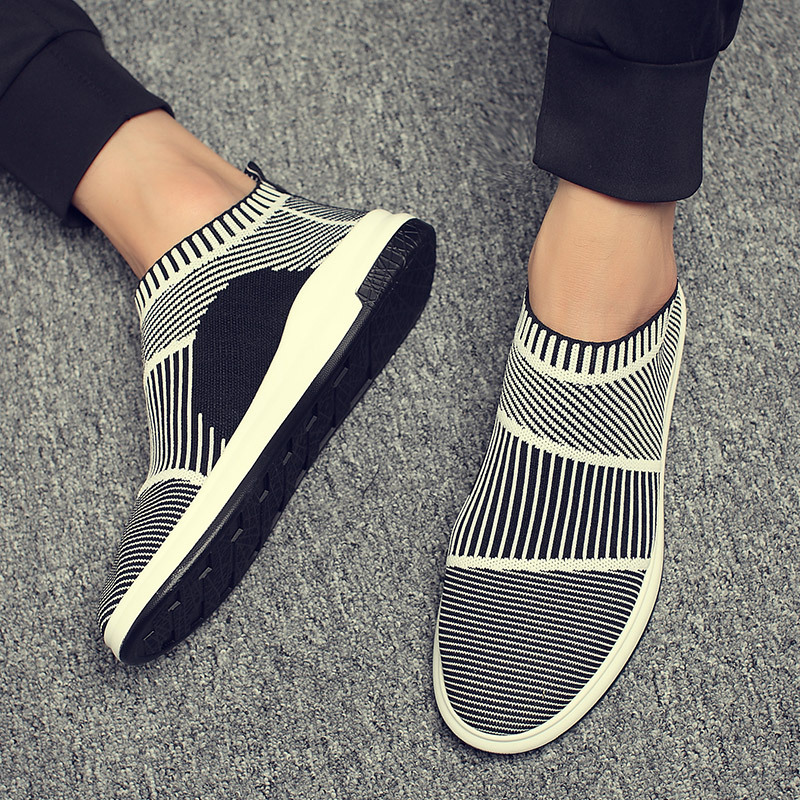 New Style Shoes Man Net Male Arder Sports Shoes Europe The Fs