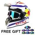 Motocicleta moto cross casco casque capacete casco de moto dirt bike off road motocross cascos