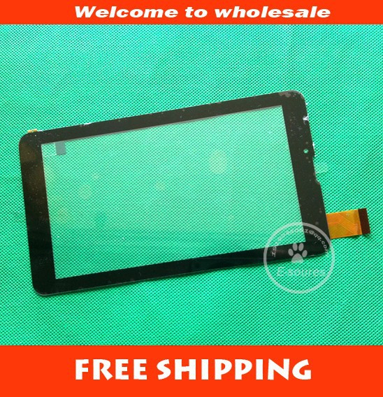 New 7 TEXET TM-7076 X-pad NAVI 7.1 3G Tablet Touch panel Digitizer touch screen Glass Sensor Replacement Free Shipping texet tm 7876 x pad quad 7 512gb 4gb 3g wifi bt android 4 4 black