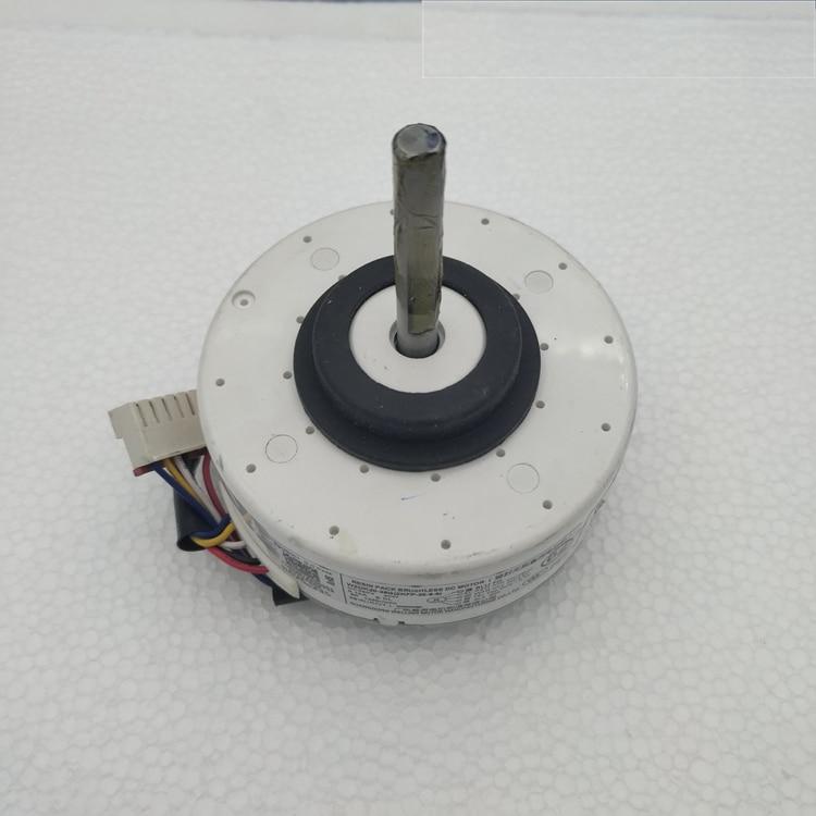 90% new original air conditioning motor DC motor WZDK20-38G-1 WZDK20-38G fan motor Air Conditioner Parts 90% new original air conditioning motor DC motor WZDK20-38G-1 WZDK20-38G fan motor Air Conditioner Parts