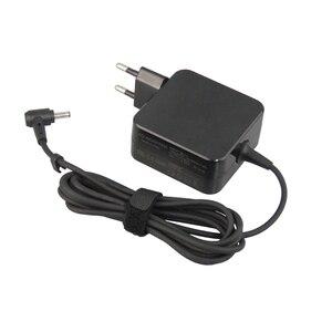 Image 2 - 45W 19V Laptop Power Adapter EU Charging Plug Fits For ASUS UX305 UX21A UX31A X441S x540sa X540S X540L X541UA X556U