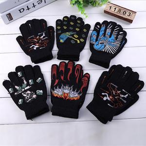 Top 10 Largest Gloves Men Winter Finger Out List