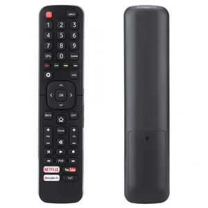 Image 5 - Substituição do controlador de controle remoto universal para hisense en2x27hs ltdn55k720 ltdn58k700 tv remoto universal