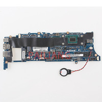 PAILIANG Laptop motherboard for DELL XPS 12 9Q23 PC Mainboard I7 3537U 0644PF QAZA0 LA 8821P full tesed DDR3
