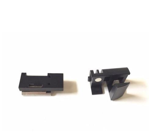 SOC Fiber Holder for Signalfire Optical Fiber Fusion Splicer Parts AI 7 and A 8