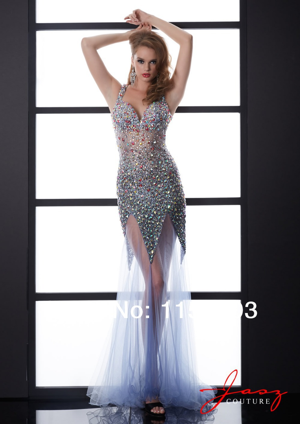 Aliexpress.com : Buy Prom Dresses Under Local Dress Stores Glitz ...