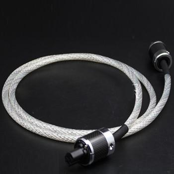 2 Meter/pcs hi-end  Power Cord US version Amplifier CD Player cord