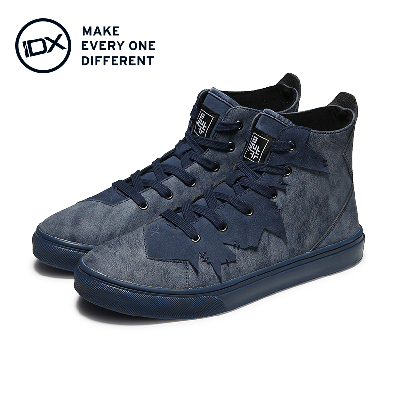 IDX Tear comfortable original shoes woman in Women 39 s Vulcanize Shoes from Shoes