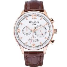 Relogio Masculino Reloj Hombres Mens Watches Holuns FC001 quartz Watch Men Dropshipping Gift july18