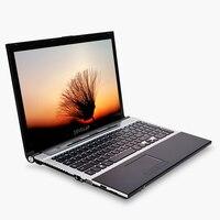 15,6 дюймов 8 Гб оперативная память 128 SSD Intel 4 ядра процессор Wi Fi Bluetooth 4,0 DVD Встроенная ноутбук