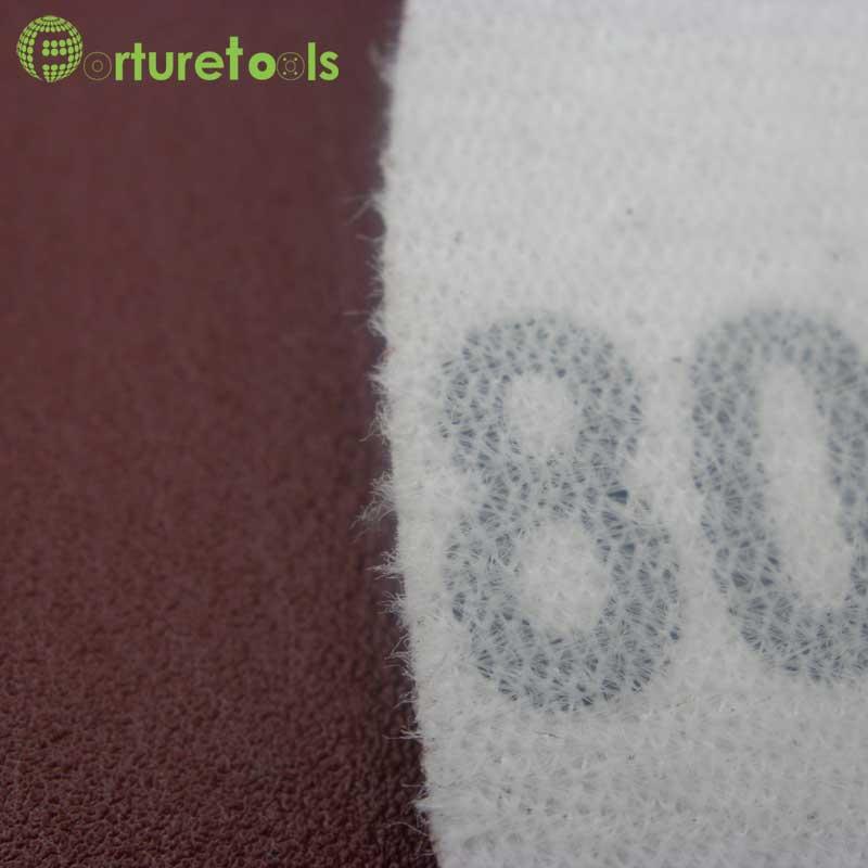 100pcs disques de ponçage abralon avec support de crochet pour le - Outils abrasifs - Photo 6