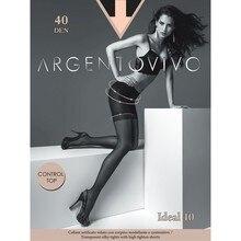 Колготки женские Argentovivo Ideal 40