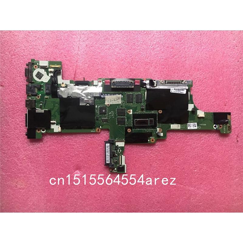 D'origine ordinateur portable Lenovo ThinkPad T440 carte mère carte mère W8P i5-4200 UMA 4G TPM FRU 00HM157