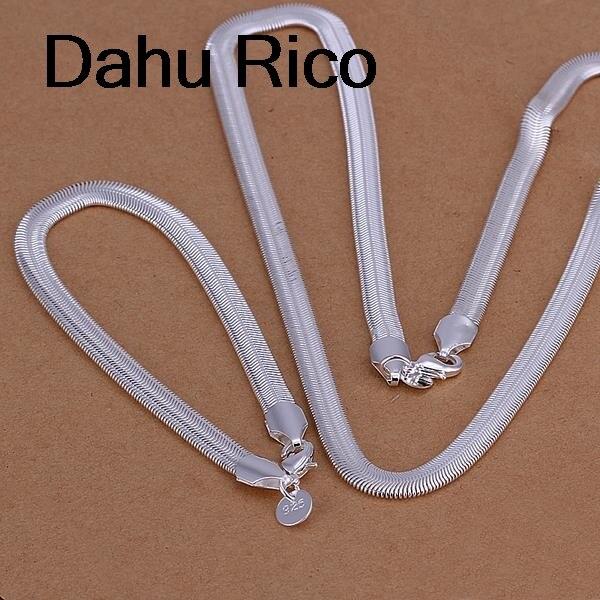 6mm soft taki seti dubai vrouwen algeria vegan dia dos namorados fantaisie bijoux Dahu Rico jewelry sets silver plated