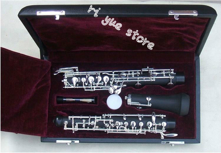 oboe C key perfect sound full automatic oboe (full conservatory) reed case