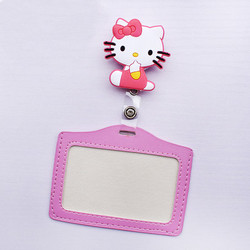be488e8ca27ea 1pcs New Silicone card case holder Bank Credit Card Holders Card Bus ID  Holders Identity Badge