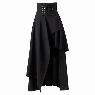 Женщины Долго dress 1813 Готическая Лолита Связывают Платья 4108