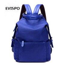 Новые нейлоновые рюкзаки для девочек-подростков моды листья печати рюкзак женщин mochila случайный плечо мешок школы дорожная сумка