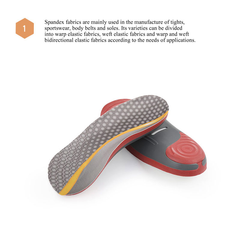 Tcare 3/4 Orthotics Shoe Insoles - Arch Support Correct Over-pronation,Flat Feet Metatarsal Support Insoles Shoe Inserts