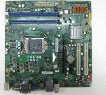 Motherboard IH57M H57H-MUS H57 1156 Refurbished one month Warranty