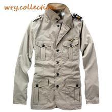 Оригинальное Качество AERONAUTICA MILITARE куртки, зима стиль Отдыха мужчин фирменные спортивной мужчин пальто Бесплатная Доставка