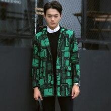 Новый человек ткань пальто в осенью и зимой 2016 мода досуга пальто воспитать в себе мораль