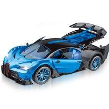 Известный 1:14 4CH RC автомобили коллекция радио управление светодиодные машины на дистанционное управление игрушечные лошадки для обувь