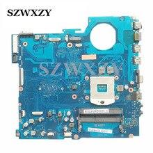 BA92 08190A Per Samsung RV520 Scheda Madre Del Computer Portatile BA92 08190B PGA989 HM65 100% di lavoro