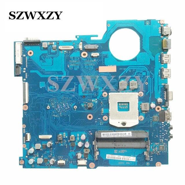 Материнская плата для Samsung RV520, материнская плата для ноутбука, для Samsung RV520, PGA989, HM65, 100% рабочий, 100%