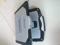 seond hand car diagnostic laptop toughbook cf 30 cf30 computer ram 4g works for mb star c4 c5 for bmw icom choose hard disk