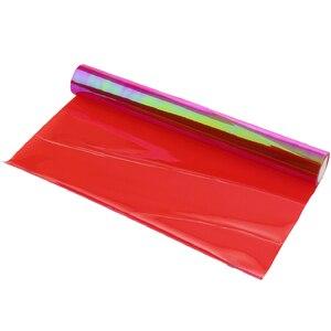 Image 1 - Etiqueta de protección de luz antiniebla para faro de coche, calcomanías de envoltura de vinilo para película