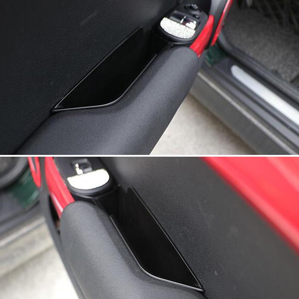 cheapest Smabee Anti-Slip Gate Slot Mat for Chevrolet camaro 2012   2016 Accessories Rubber Cup Holders Non-slip mats 7 Piece