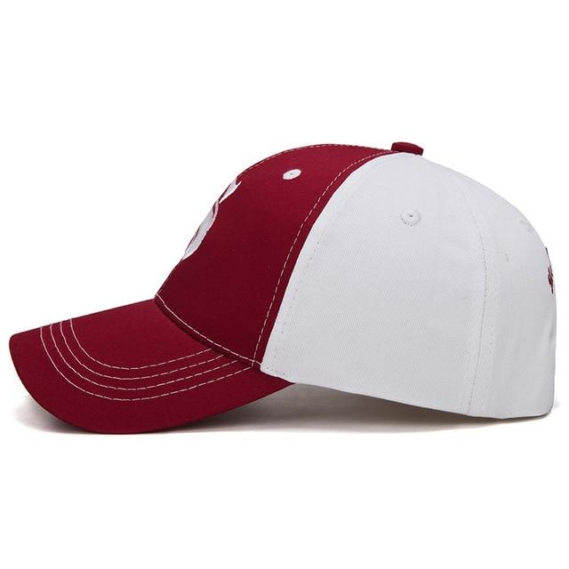 Pubg Adjustable Baseball Cotton Cap