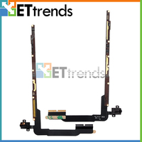 New Wifi Headphone Jack Audio Flex Cable With PCB Board For IPad 3 And 4 Free