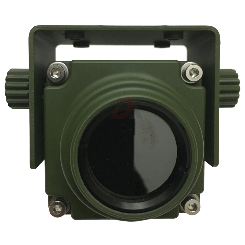 Military grade scout search infrared thermal imaging camera vehicle car advanced night vision camera