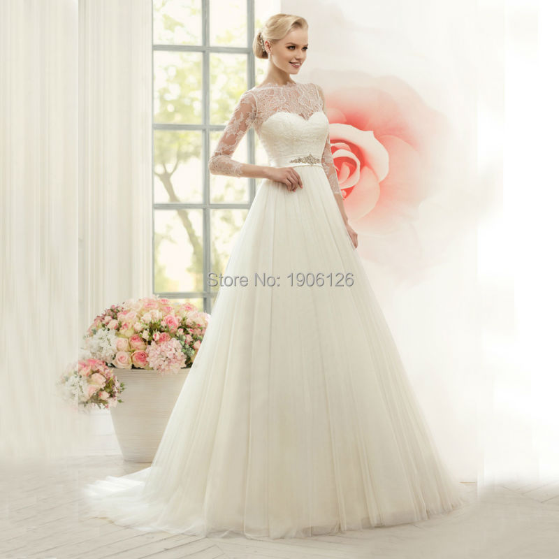 Fall Wedding Gowns : Get cheap simple fall wedding dresses aliexpress
