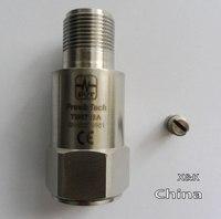Бесплатная доставка TM0782A датчик вибрации, 100mV/g Датчик ускорения