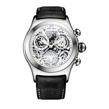 Reef Tiger Aurora Serier RGA792 Men Multifunction Dial Sport Waterproof Fashion Quartz Wrist Watch