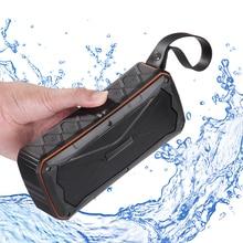 S610 Portable Bluetooth Wireless Speaker Outdoor IP67 Waterproof MiniPortable Stereo Speakers Dual Loudspeaker Boombox Soundbar цена и фото
