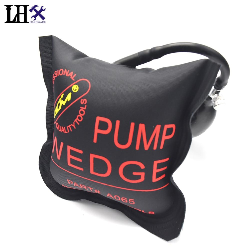 Hardware LHX KLOM PUMP WEDGE LOCKSMITH TOOLS Auto Air Wedge Airbag - Utensili manuali - Fotografia 2