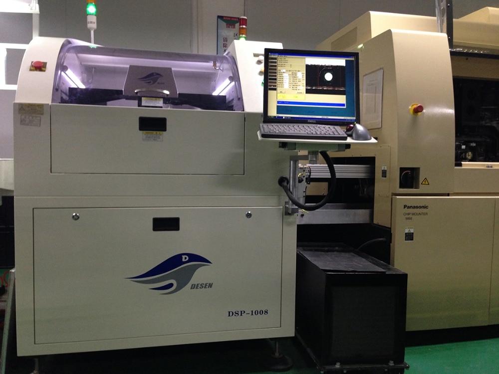 DSP-1008