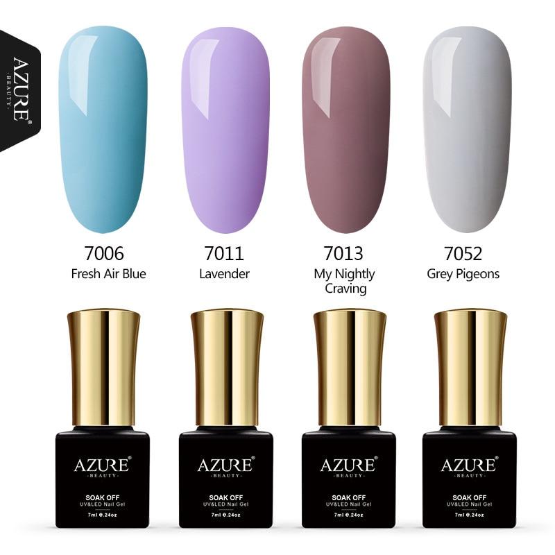 Colla per unghie gel UVA BEYUTY Colla per unghie Soak Off Gel Smalto - Manicure