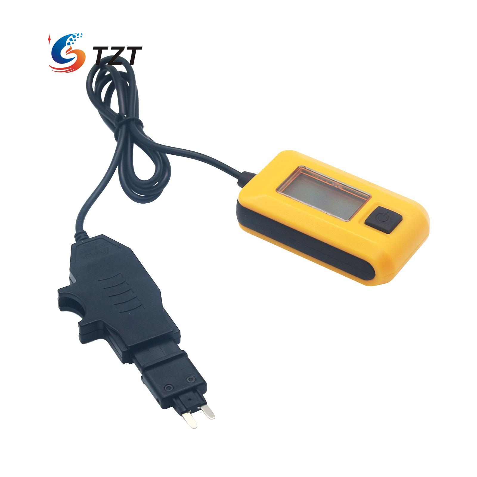 ae150 car electrical current tester by fuse galvanometer diagnostic tool 12v 23a [ 1600 x 1600 Pixel ]